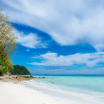 ทัวร์เกาะรอก เกาะห้า กระบี่